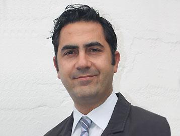 Antonio Miranda Muñoz