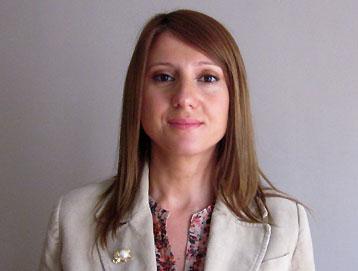 Cristina Crespo Martínez