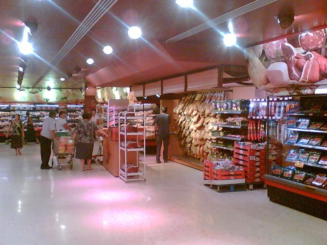 Mercadona El Polvorín